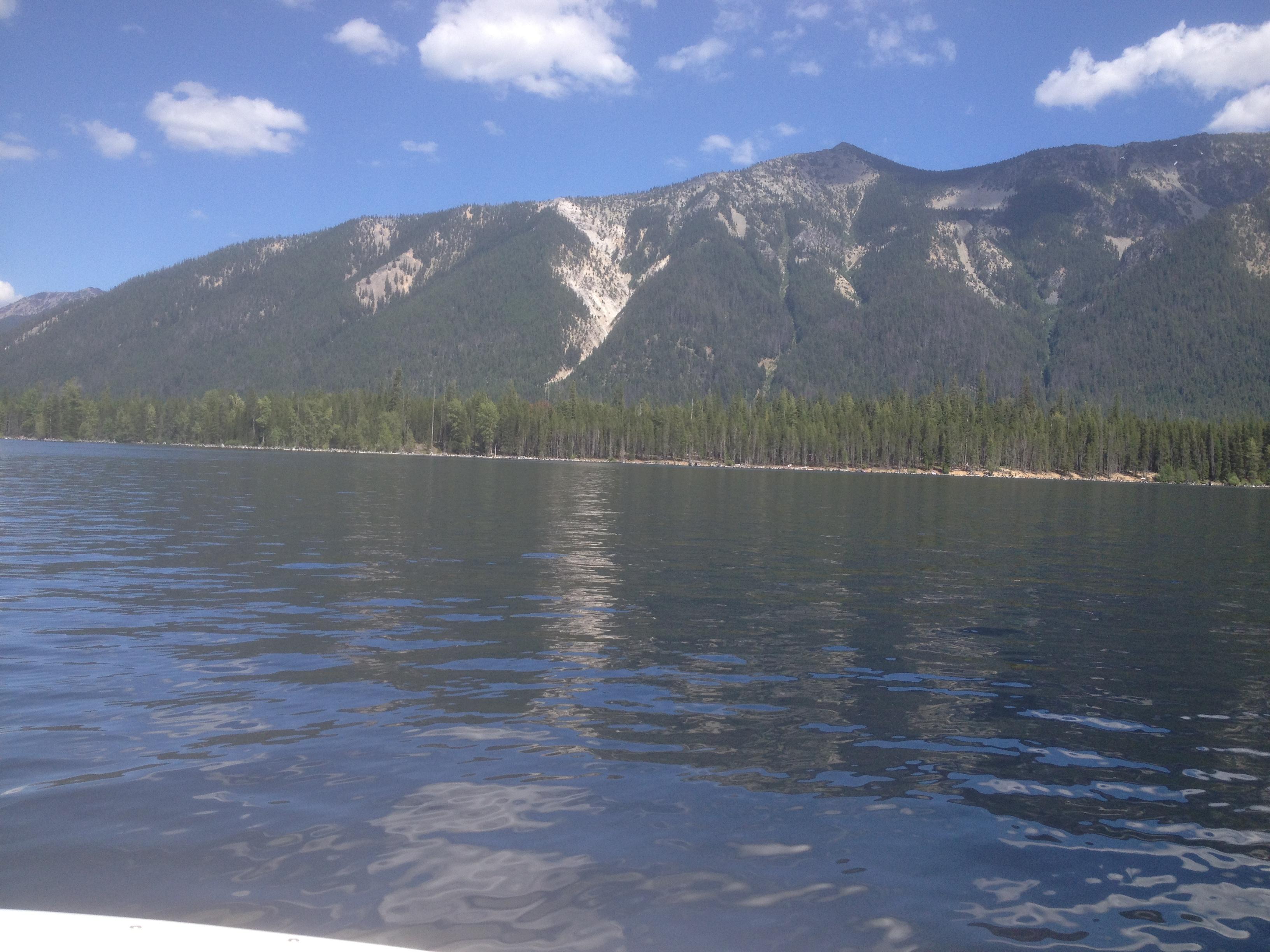 Bumping Lake 02