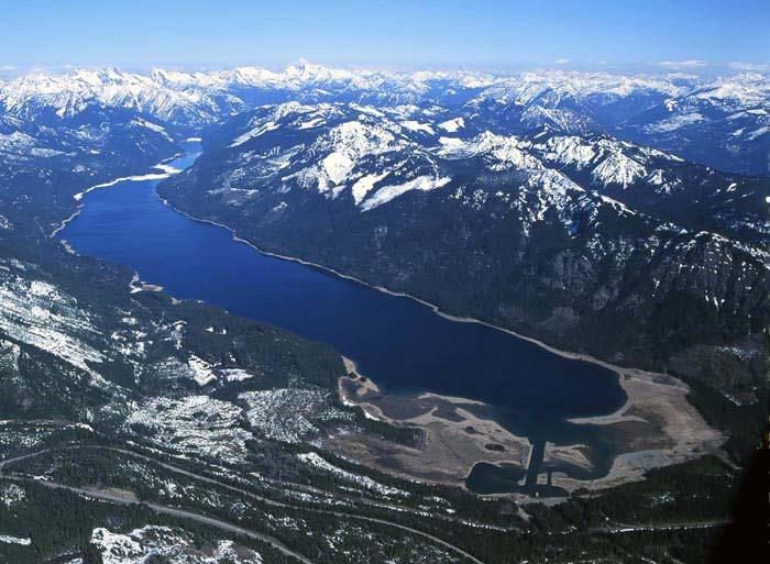 Kachess Lake Image