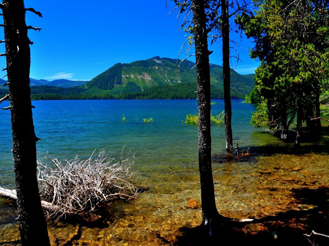 Lake Kachess 001