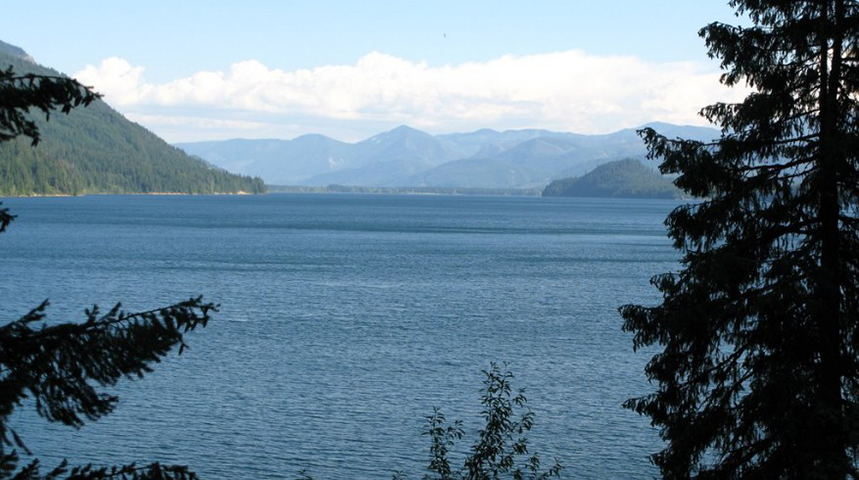 Lake Kachess 003
