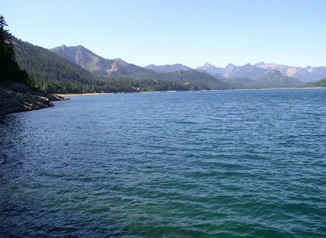 Lake Kachess 004