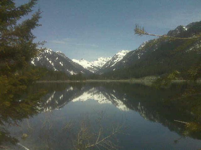 Lake Keechelus Full