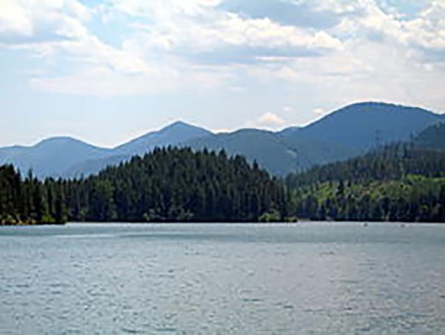 Lake Cle Elum High