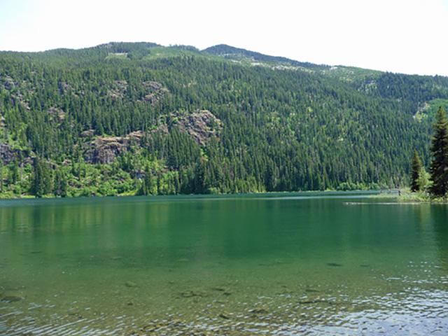 Lake Kachess Full