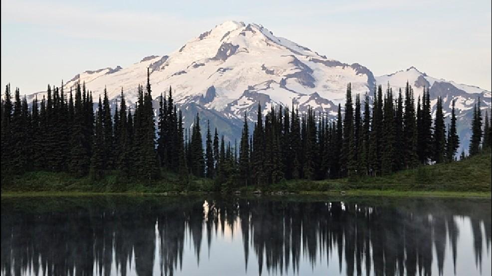 glacier-peak